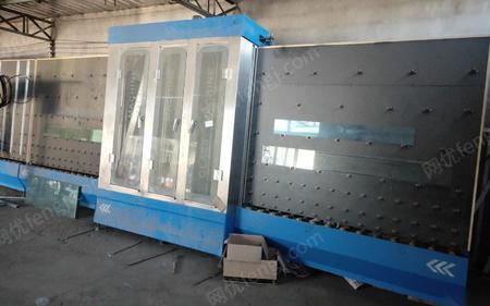 玻璃设备出售