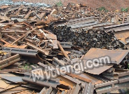High-price recycling of scrap metal,stainless steel,scrap iron,scrap copper,etc.