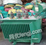Acquisition of waste electrical equipment,such as transformers,motors,power distribution cabinets,etc.