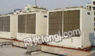 High-priced recycling of used air conditioners,used air conditioners,cold storage,refrigeration equipment,air conditioning units