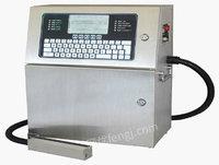 山东济宁出售50台全自动油墨喷码机打码机电议或面议