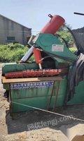 山东泰安转让315吨1米口鳄鱼剪一台用了不到一个月