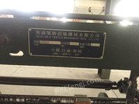 湖北黄冈出售120台GA743G-150二手织造机械电议或面议