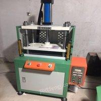 广东深圳出售5t液压机 全新系统 油压机 450x300板面 12800元