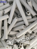 浙江宁波出售100吨通用废塑料软pvc白管