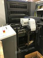 广东广州出售1台2012 海德堡 SX 52-二手胶印机电议或面议