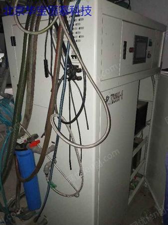 低价转让ctp冲版水显影液处理设备一台
