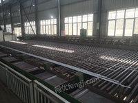 福建宁德出售200吨废钢利用材可以定制扁铁