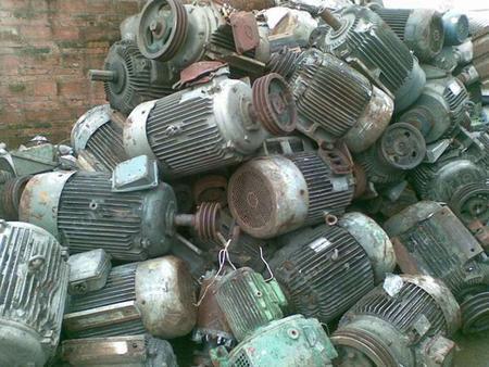 电机设备回收