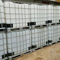武汉吨桶大量回收