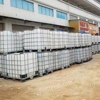 武汉地区吨桶回收