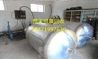 武汉化工设备大量回收回收