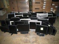 长期回收武汉二手电脑