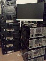 回收武汉二手电脑