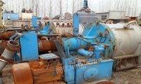 河北省废旧机械设备4秦皇岛