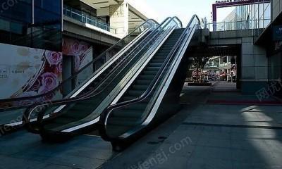 保定市自动扶梯