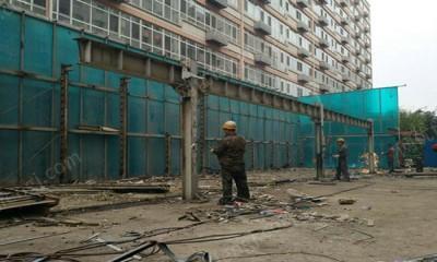河北省车库回收