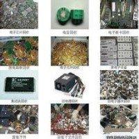 青浦電子廢品回收
