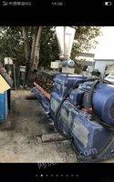 浙江宁波公司需求个人着急求购一台挤出机一台混料机