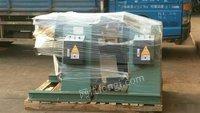 安徽滁州出售:整平机,送料机