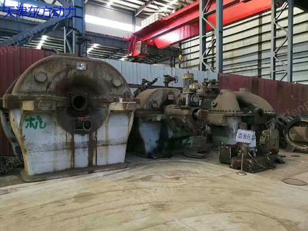 二手炼铁厂设备回收