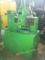 江苏南京出售3台Y5120B二手齿轮加工机床电议或面议