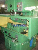 江苏南京出售1台Y4632A二手齿轮加工机床电议或面议