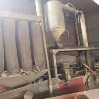河北保定所料磨粉机,磨颗粒都行 20000元