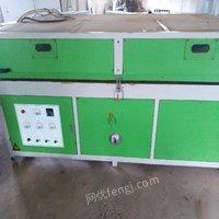 河北沧州出售覆膜机,立洗,精密锯等等 99元