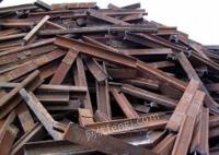 广东地区回收废钢铁