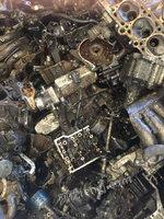 湖北宜昌出售2000吨统废(进口废钢)电议或面议