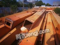 出售400*400箱型柱,16个厚,10米-13米,400*300*16厚