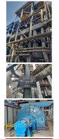 天津津南区出售4台汽轮机组及配套锅炉二手电厂锅炉电议或面议