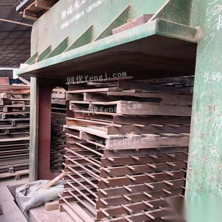 门窗生产设备回收