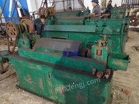 河北沧州出售12台20-0.2二手轧制设备电议或面议