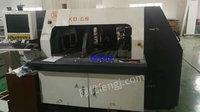 出售二手木工机械广东先达SKD-85五面钻(数控钻)
