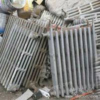 河南焦作破碎厂长期采购生铁暖气片,月采购上万吨