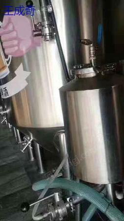 二手酿酒设备回收