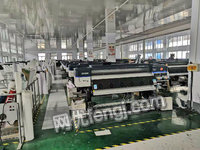 山东临沂出售40台SC-S60680二手喷绘/写真机电议或面议