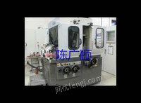 出售二手德国进口TD42 TRIPLEX蜗杆磨齿机