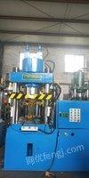浙江台州300吨冷挤压四柱液压机出售