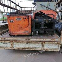 广西钦州出售钢筋机械 钢筋调直机 钢筋弯箍机