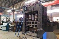 河南郑州出售400吨龙门剪切机多少钱28万全套可以切100mm钢板 280000元