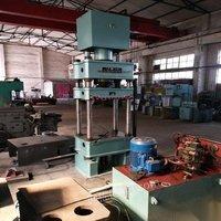天津北辰区出售100吨液压机