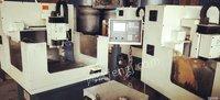 江苏苏州出售数控精雕机(精科) 精雕机。主轴6万转26000元