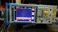 广东东莞出售6台FSU3罗德与施瓦茨19111元频谱分析仪