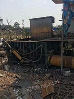 新疆乌鲁木齐地区常年收购各种重废,废钢铁,生铁,报废设备