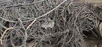 新疆乌鲁木齐高价回收有色金属,废铜废铝.废不锈钢,