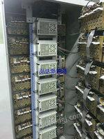 广东深圳出售锂电池生产设备