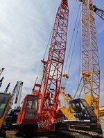 上海松江区出售1台石川岛IHI CCH500二手起重设备电议或面议